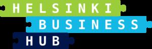 Helsinki Business Hub logo