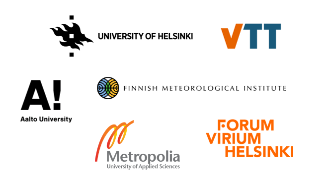 Research in Helsinki region